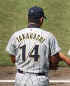 高橋周平選手 中日ドラゴンズ所属 内野手のイメージ