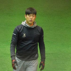 内海哲也選手 埼玉西武ライオンズ所属 投手のイメージ