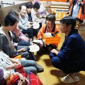 だんらんの家 デイサービスセンター南桜井訪問のイメージ