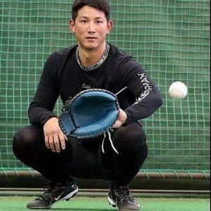小林誠司選手 読売ジャイアンツ所属 捕手のイメージ