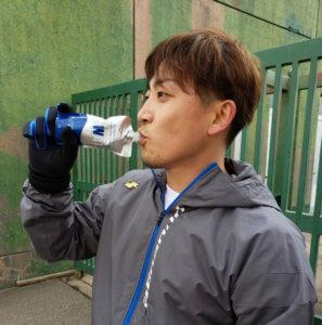 高橋聡文選手 阪神タイガース所属 投手のイメージ
