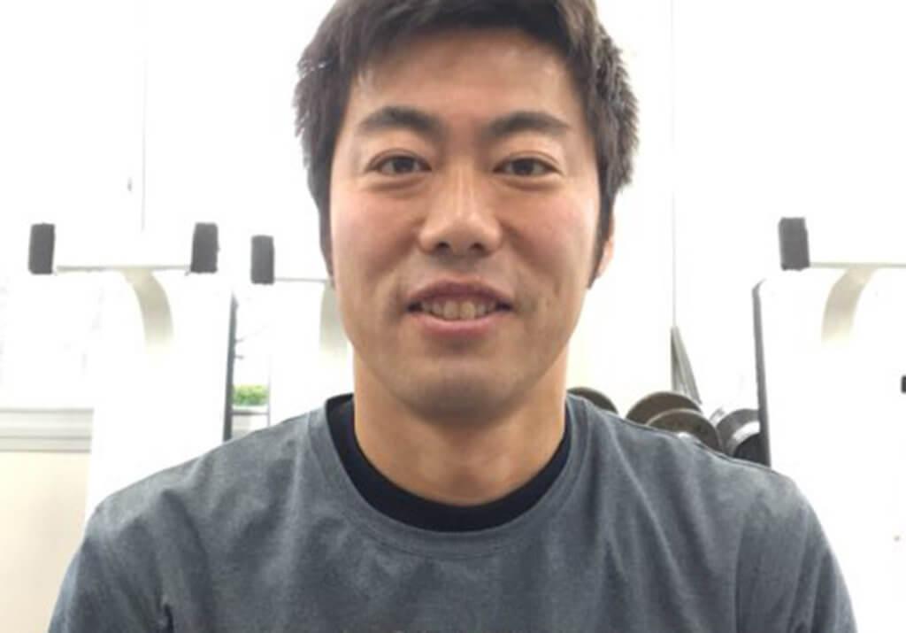 上原浩治選手 読売ジャイアンツ所属 投手のイメージ