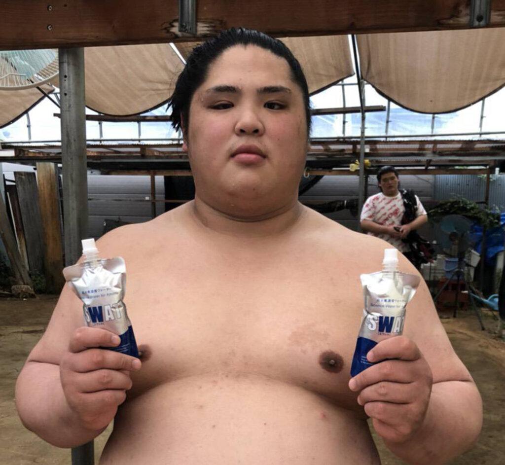 貴源治関 千賀ノ浦部屋所属 大相撲力士のイメージ