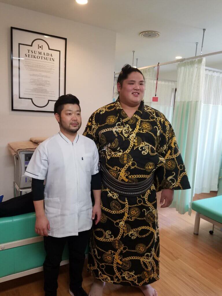 SWATサポーター貴源治関 セラフィスワットパートナー鉾崎院長を訪問のイメージ