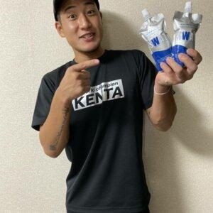 セラフィスワットサポーター Kー1林健太選手試合決定のイメージ