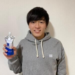 セラフィスワットサポーター 相馬勇紀選手(名古屋グランパス所属)大活躍のイメージ