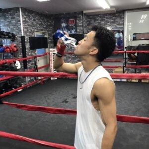 セラフィスワットサポーター佐宗緋月選手より 練習前・中・後のSWATについてのイメージ